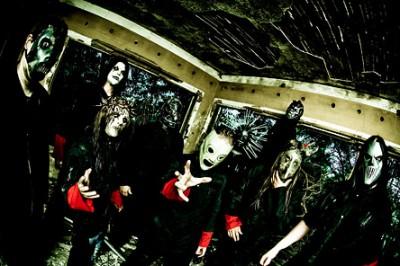 Slipknot2008